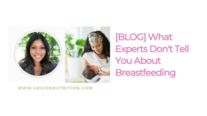 breastfeeding-what-experts-dont tell you