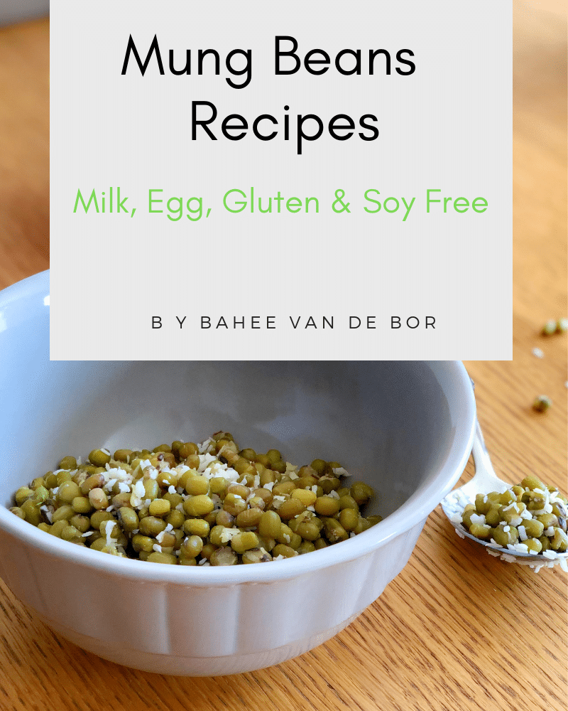 tasty vegan recipes by paediatric dietitian