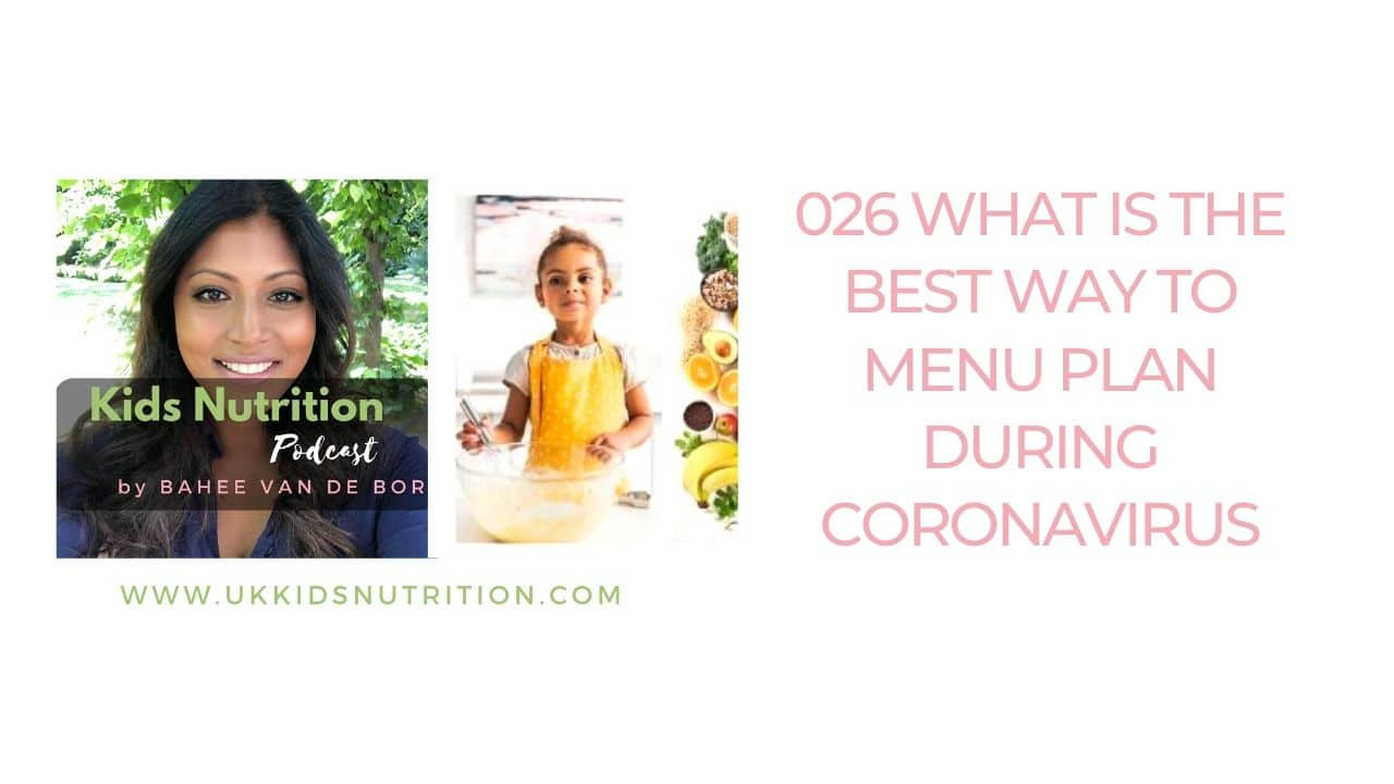 What-is-the-best-way-to-menu-plan-during-coronavirus