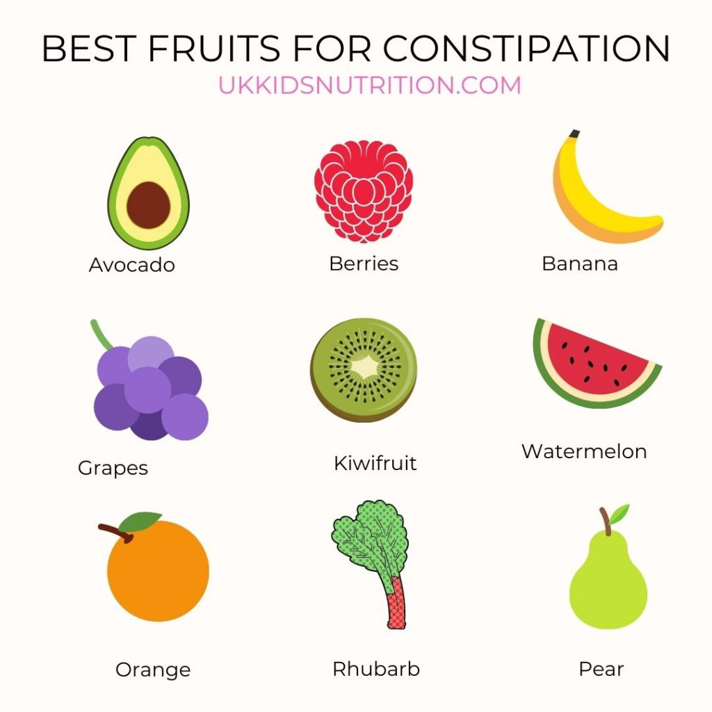 best-fruits-for-constipation-babies