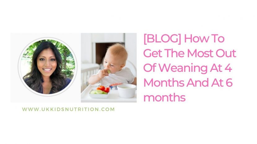 weaning-at-4-months-weaning-At-6 months