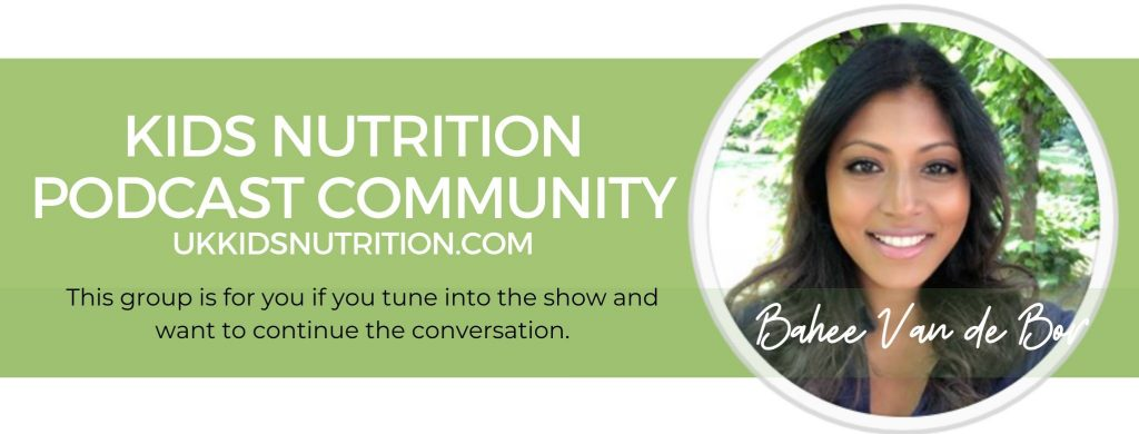 kids-nutrition-podcast-facebook-community